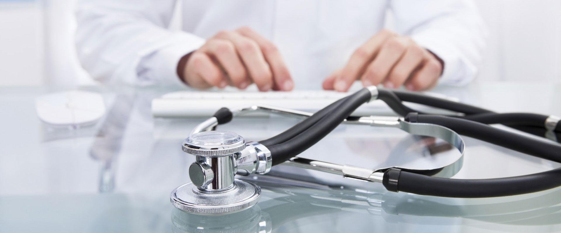 Registrujeme nové pacienty!