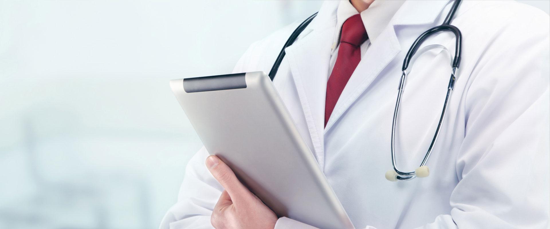 Ordinace praktického lékaře pro dospělé